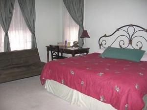 Carpenter Room