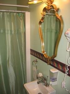 Carpenter room bath