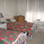 Oatman room